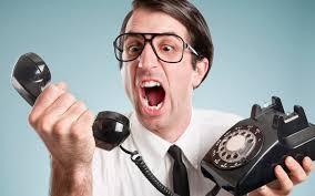 les campagnes massives d'appels sont moins efficaces