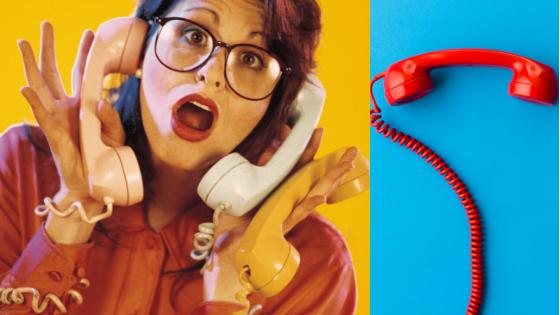 Interdiction du démarchage téléphonique