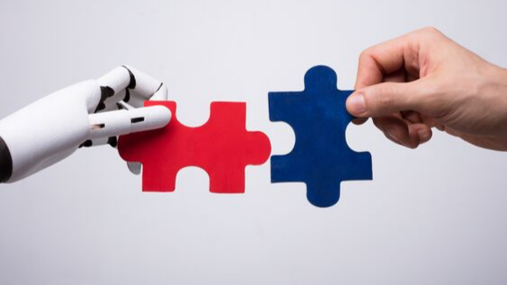 Optimiser un service client avec la coopération conseiller / voicebot