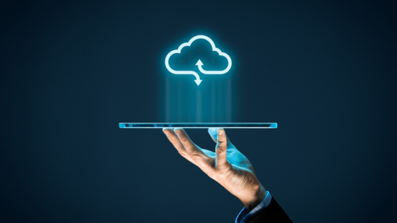 téléphonie hébergée dans le cloud