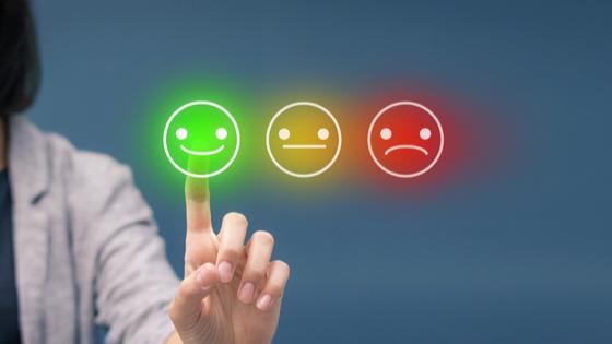 personnalisation et satisfaction client
