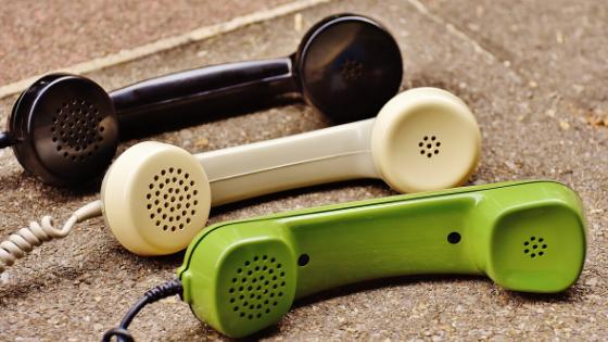 Intégrer les appels dans les parcours client