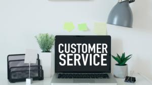 clients autonomes avec le service client selfcare