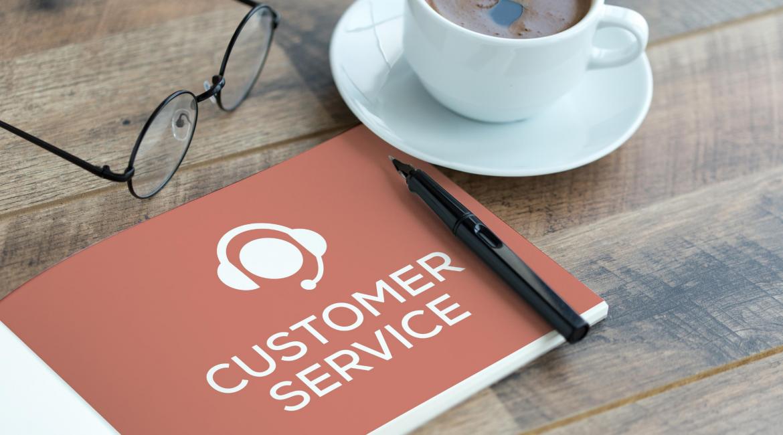 selfcare et service client