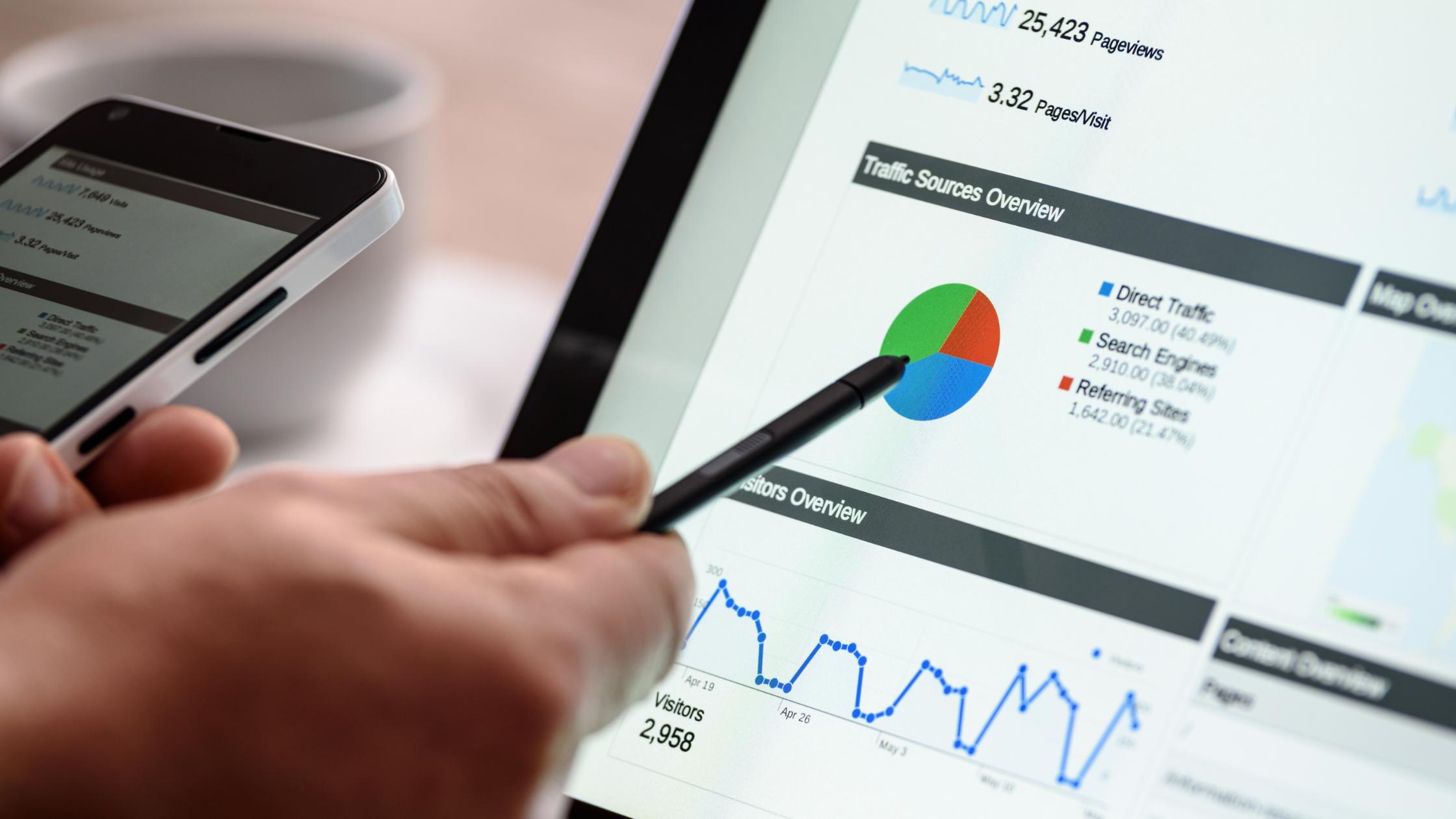 Call Tracking : suivez vos appels et améliorer vos campagnes marketing